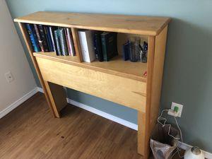 Headboard twin bed for Sale in Enumclaw, WA