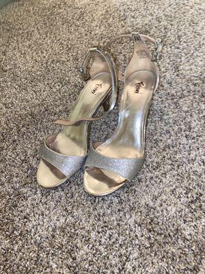 Fioni heels size 6 for Sale in Hesperia, CA