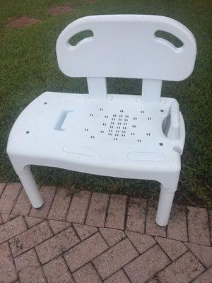 Silla de baño for Sale in Miami, FL