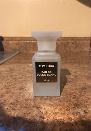 Tom Ford Eau De Soleil Blanc Men's Fragrance for Sale in NY, US