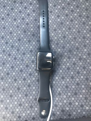 Apple Watch series 4 42mm gps+cellular for Sale in Chesapeake, VA