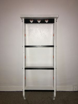 Three Step Ladder Shelf for Sale in Pittsburgh, PA