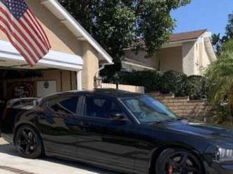 2006 Dodge Charger SRT-8 for Sale in San Angelo,  TX