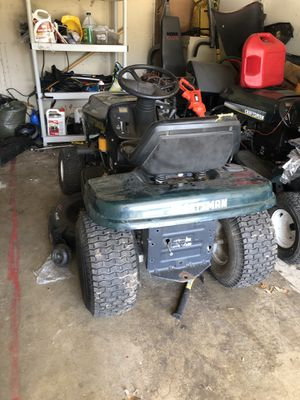 Craftsman riding lawn mower for Sale in Florissant, MO