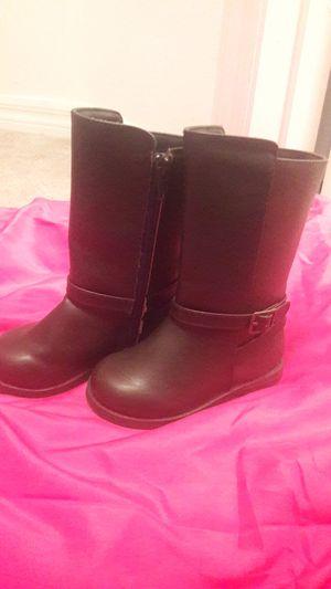 Gymboree High boots sz 7 for Sale in DeLand, FL