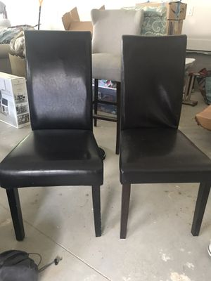 Kitchen chairs for Sale in Murfreesboro, TN