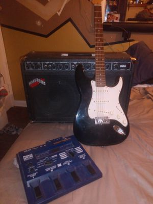 First act guitar for Sale in Wichita, KS