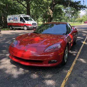 2009 Chevrolet Corvette for Sale in Joliet, IL