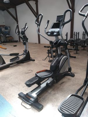 NordicTrack 14.9 Elliptical for Sale in Los Angeles, CA