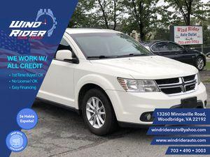 2014 Dodge Journey for Sale in Woodbridge, VA