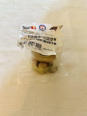 Omix-Ada 16533.04 Axle Nut Kit / Tuerca de eje trasero Kit for Sale in Las Vegas, NV