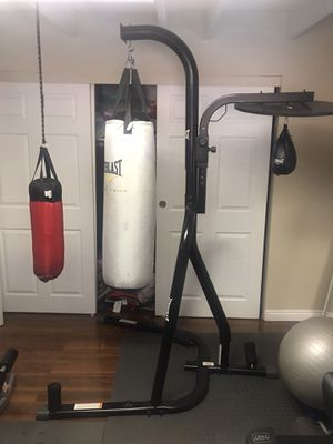 Punching Bag for Sale in Industry, CA