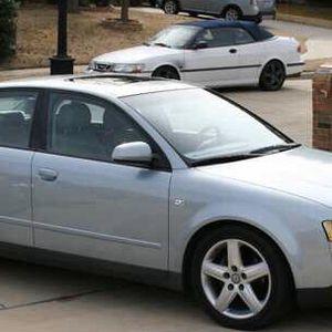 2004 Audi A4 Clean for Sale in Fresno, CA