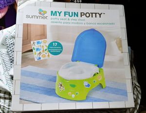 Baby Potty for Sale in Lexington, SC