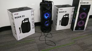 Bluetooth Speakers with microphone and much more! for Sale in Harrisonburg, VA