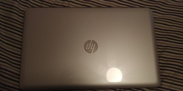 Hp pavilion 17 notebook
