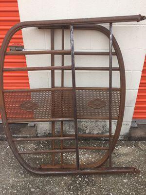 Bed frames on wheel for Sale in Adamsville, AL
