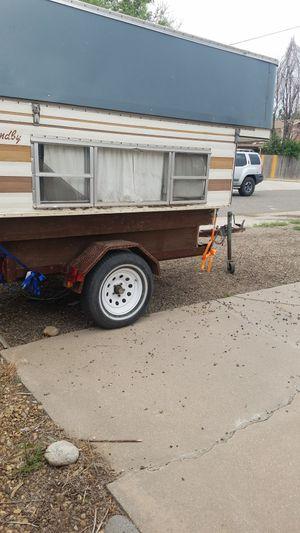 camper for Sale in Hudson, CO