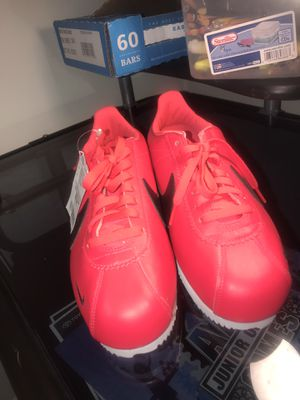 New Cortez shoes 40$ for Sale in Austin, TX