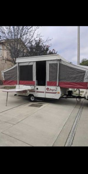 Jayco series 8 popup 1997 for Sale in Fontana, CA