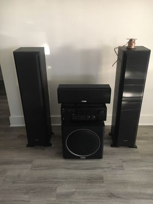 Sound System for Sale in Frisco, TX