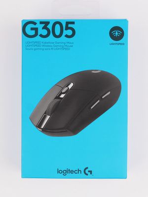 logitech g305 wireless gaming mouse for Sale in Lynnwood, WA