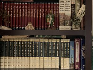 Books Encyclopedias for Sale in Wood Dale, IL