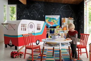 Crate and Barrel Camper for Sale in Coral Gables, FL