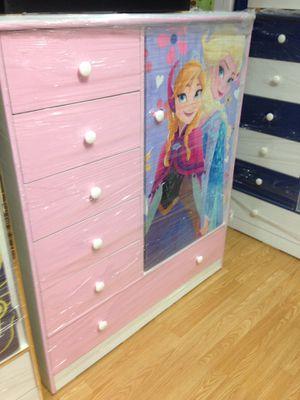 Compressed Wood Dresser for Sale in Pasadena, CA