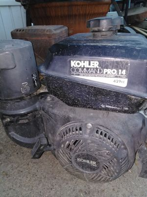 Koholer motor 13 hp electric star for Sale in Salt Lake City, UT