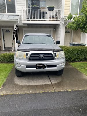 Toyota Tacoma 2005 for Sale in Tacoma, WA