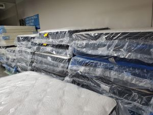LIQUIDATION! Queen King Full Twin Mattress Lowest Prices $40 Down #963 for Sale in Hickory, NC