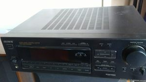 Sony receiver for Sale in Millbrook, AL