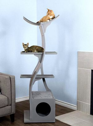 Modern Cat Tree -Brand New for Sale in Washington, DC