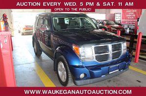 2009 Dodge Nitro for Sale in Waukegan, IL