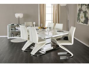 Dining room set take it home with $39 down no credit need it pay away available for Sale in Dallas, TX