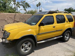 2002 Nissan Xterra for Sale in Las Vegas, NV