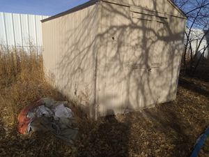 Tough shed for Sale in Brighton, CO