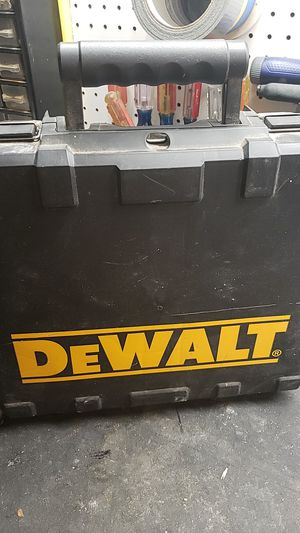 Cordless drill DeWalt for Sale in Palm Bay, FL