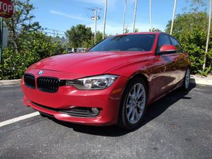 2013 BMW 3 Series for Sale in Plantation, FL