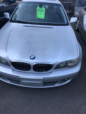 3 series Bmw for Sale in CT, US