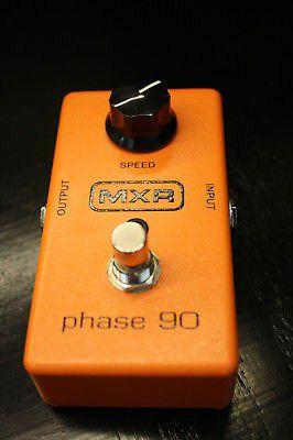 MXR Phase 90 guitar pedal for Sale in Daytona Beach, FL