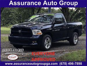 2012 Ram 1500 for Sale in Lithonia, GA