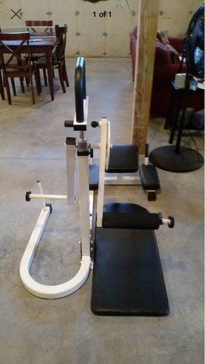 BUTT & THIGH SHAPER EXERCISE MACHINE (GLUTE MACHINE) for Sale in North Las Vegas, NV