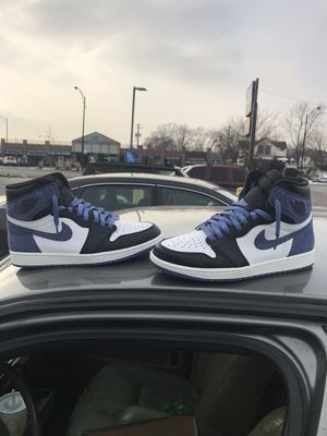 JORDAN 1 for Sale in Chicago, IL