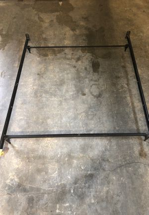 Bed frame for Sale in Auburn, WA