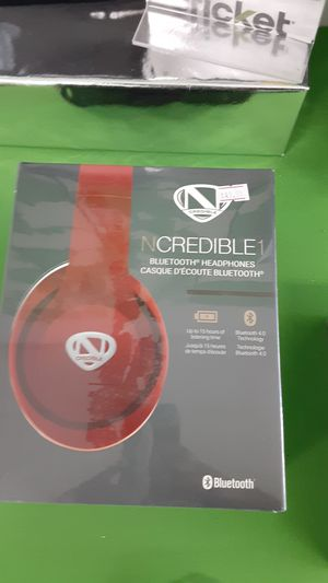 Ncredible1 for Sale in San Angelo, TX