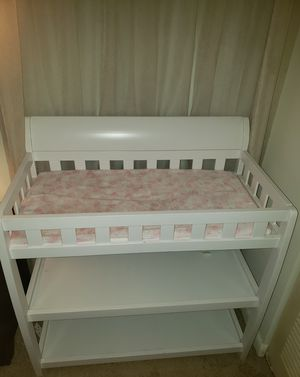 Changing table for Sale in Pompano Beach, FL
