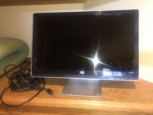 Hp screen monitor for Sale in Stockton, CA