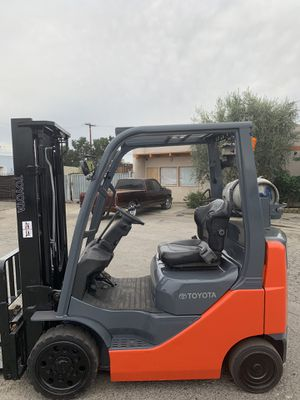 Forklift for sale 4000lbs for Sale in Santa Ana, CA